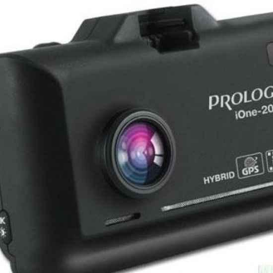 Видеорегистратор Prology iOne-2000