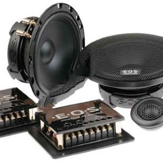 Компонентная акустика E.O.S. MS-16.2