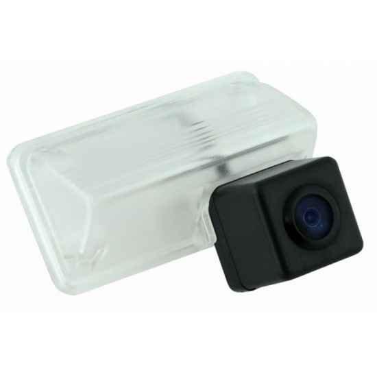 Камера заднего вида Incar VDC-036