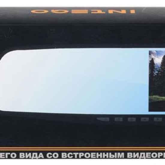 Видеорегистратор зеркало Intego VX-420MR