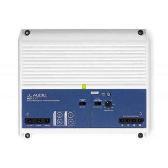 1-канальный усилитель JL Audio M600/1
