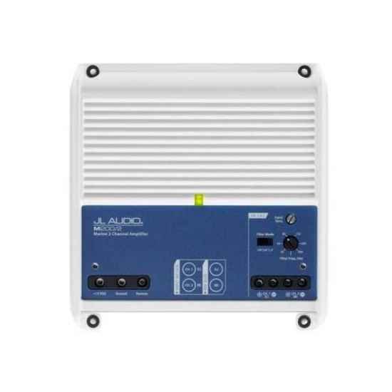 2-канальный усилитель JL Audio M200/2