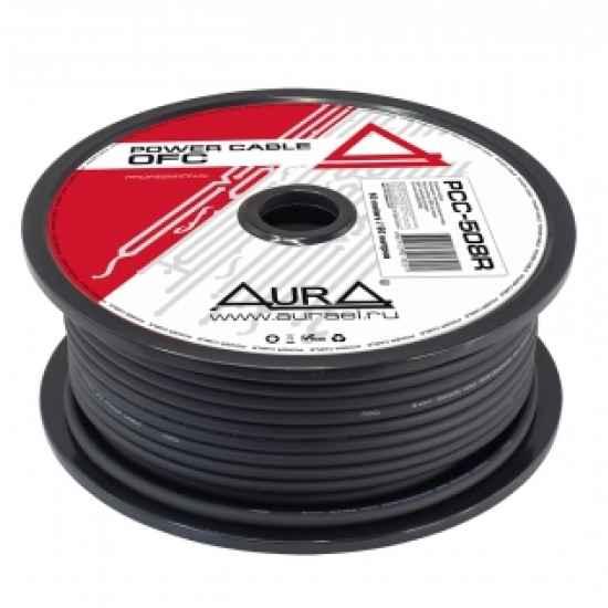 Силовой кабель Aura PCC-585b