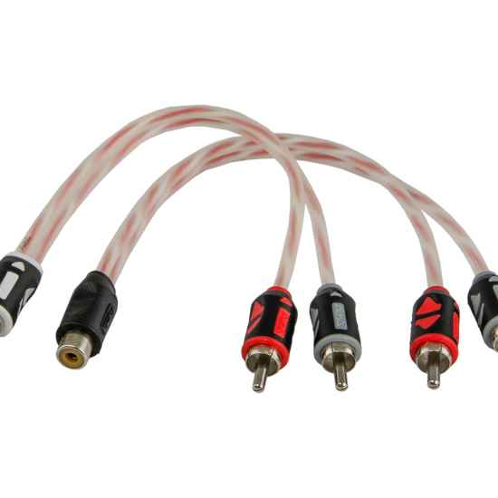 """RCA """"A""""-series RCA-AY20 MkII"""