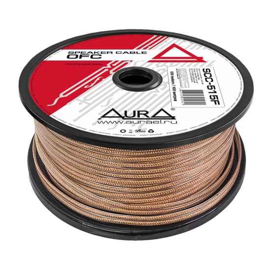 Акустический кабель AURA SCC-525F