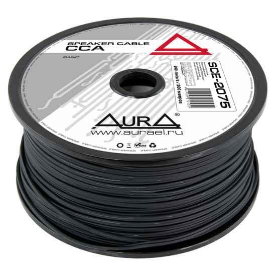 Акустический кабель AURA SCE-2150 MKll