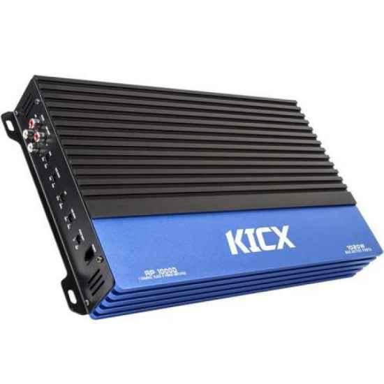 1-канальный усилитель Kicx AP 1000D