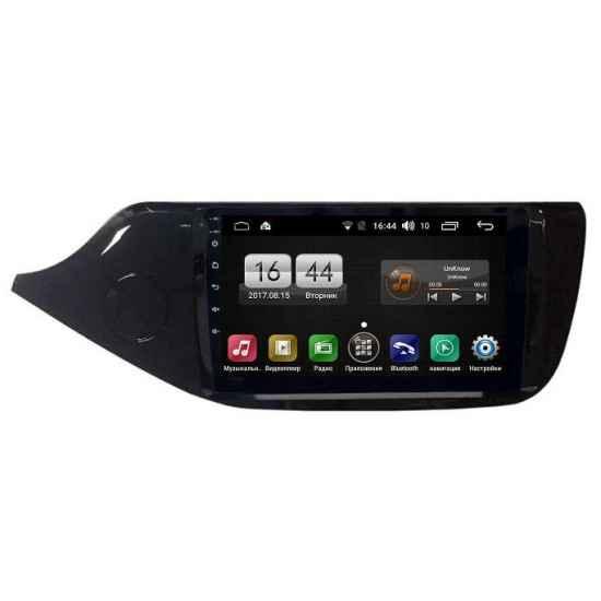 Штатные головные устройства XH216R