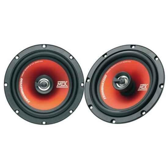 Коаксиальная акустика MTX TR65C