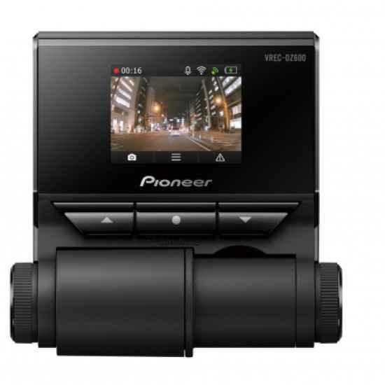 Видеорегистратор Pioneer VREC-DZ600