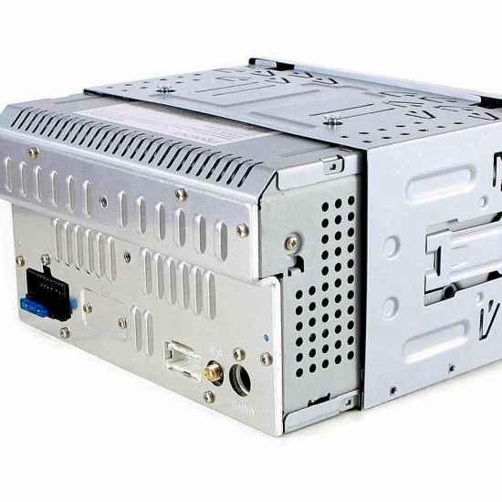 Автомагнитола 2DIN Prology MPN-D510