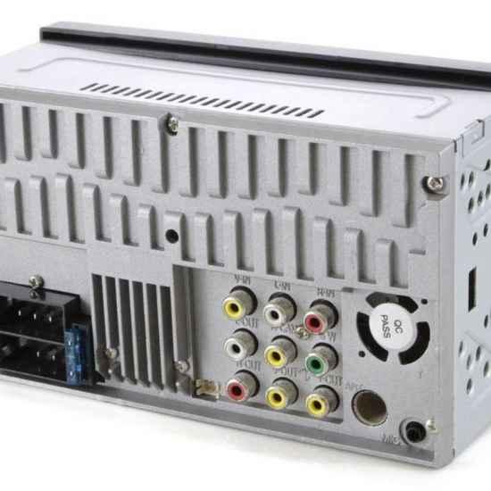 Автомагнитола 2DIN Prology MPV-110