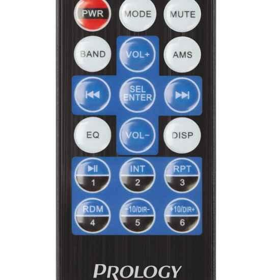 Автомагнитола 1DIN Prology CMX-165