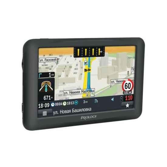 Навигатор Prology iMAP-A520