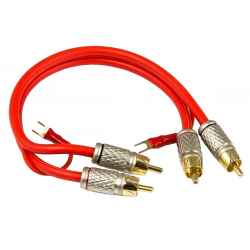 RCA-3202 RED