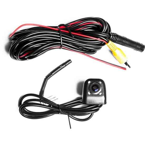 Камера заднего вида Sho-Me CA-9204 LED