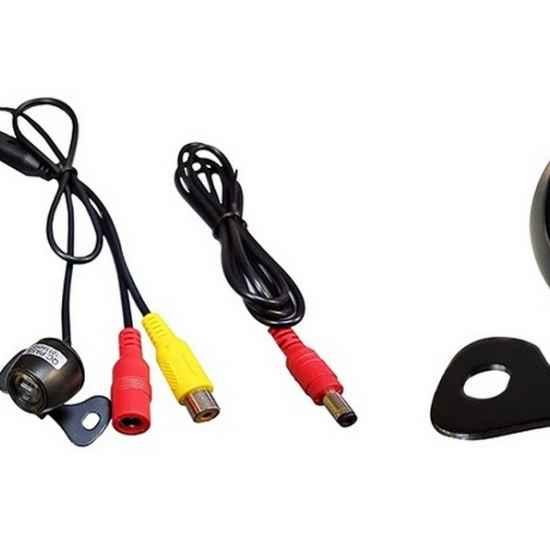 Камера заднего вида Sho-me CA-2530 univer