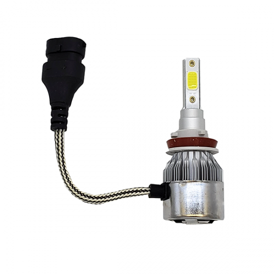 Светодиодный головной свет  Sho-me G6 LH-HB3 Lite