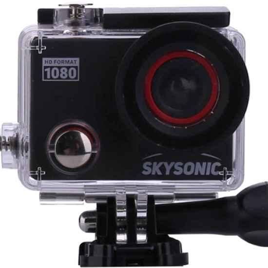 Экшн-камера Skysonic Just 2