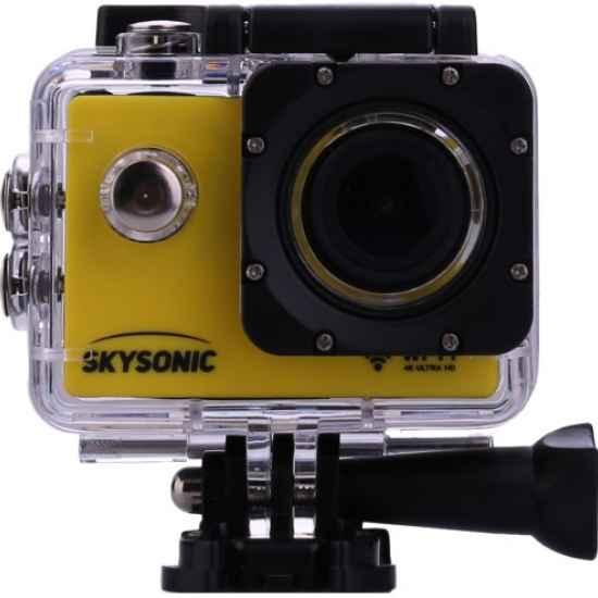 Экшн-камера Skysonic Sport 2