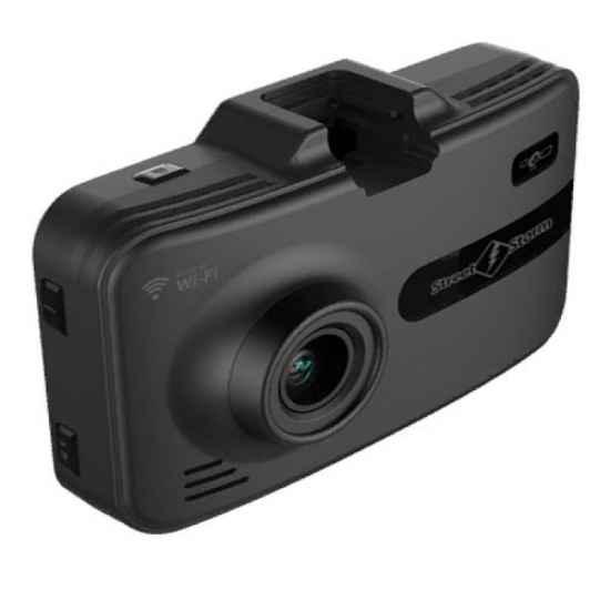 Видеорегистраторы 3 в 1 Street Storm STR-9940 SE