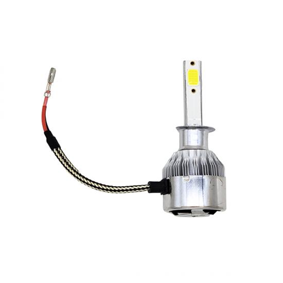 Светодиодный головной свет  Sho-me  G6 LH-H1Lite