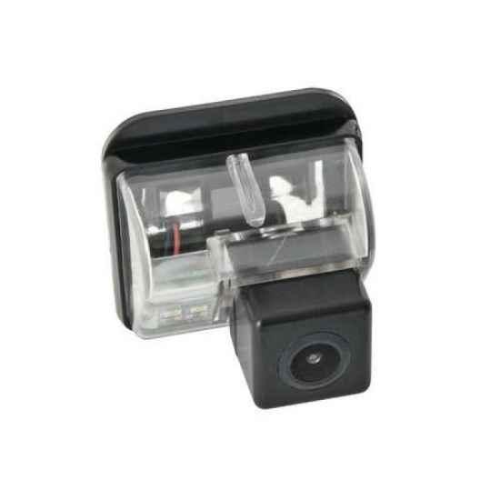 Камера заднего вида SWAT VDC-020