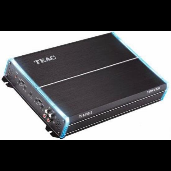 2-канальный усилитель TEAC TE-A150.2