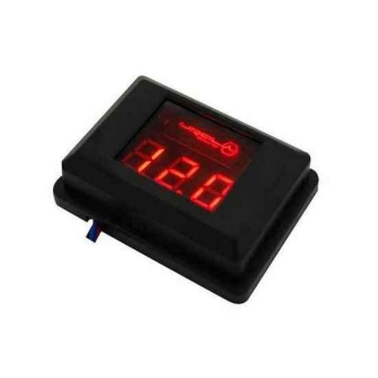 Вольтметры Ural DB Voltmeter красный
