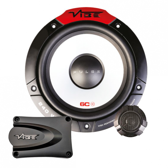 Aвтоакустика Vibe Pulse 6C-V4