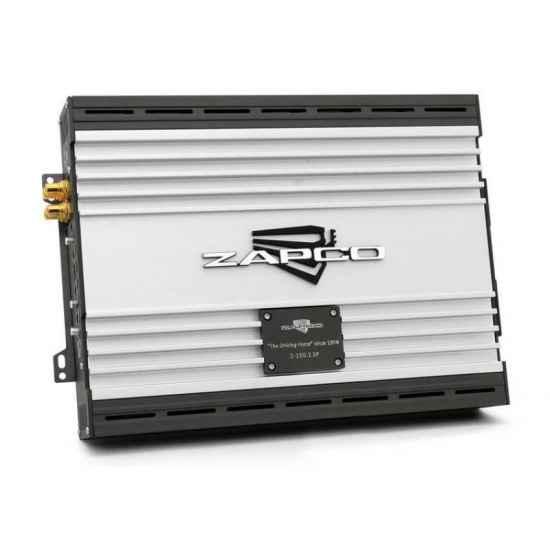 2-канальный усилитель ZAPCO Z-150.2 SP